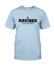 Kay Bee Toys Classic T-Shirt front