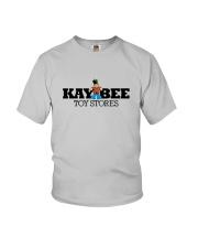 Kay Bee Toys Youth T-Shirt thumbnail