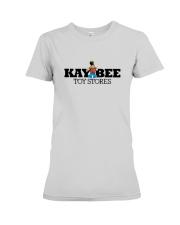 Kay Bee Toys Premium Fit Ladies Tee thumbnail