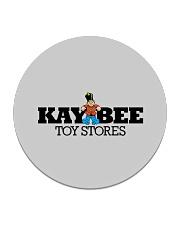 Kay Bee Toys Circle Coaster thumbnail