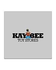 Kay Bee Toys Square Coaster thumbnail