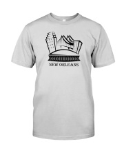 New Orleans - Louisiana Premium Fit Mens Tee tile