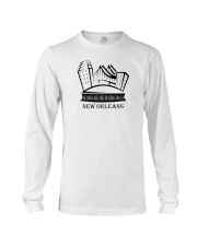 New Orleans - Louisiana Long Sleeve Tee thumbnail
