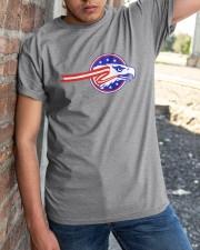 Ohio Glory Classic T-Shirt apparel-classic-tshirt-lifestyle-27