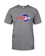 Ohio Glory Classic T-Shirt front