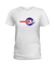 Ohio Glory Ladies T-Shirt thumbnail