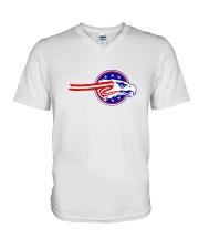 Ohio Glory V-Neck T-Shirt thumbnail