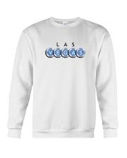Las Vegas - Nevada Crewneck Sweatshirt thumbnail