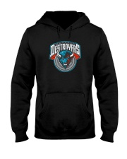 Buffalo Destroyers Hooded Sweatshirt thumbnail