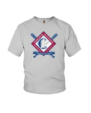 Charlotte Rangers Youth T-Shirt thumbnail