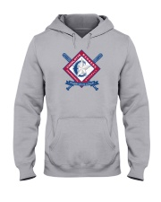 Charlotte Rangers Hooded Sweatshirt tile