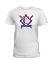 Charlotte Rangers Ladies T-Shirt thumbnail