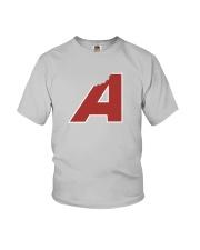 Anaheim Piranhas  Youth T-Shirt thumbnail