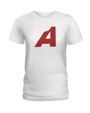 Anaheim Piranhas  Ladies T-Shirt thumbnail