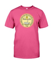 Great Seal of the State of Tennessee Premium Fit Mens Tee thumbnail