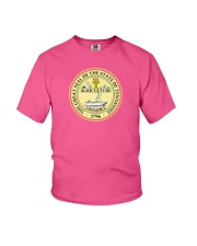 Great Seal of the State of Tennessee Youth T-Shirt thumbnail
