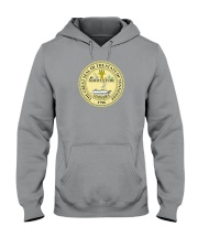 Great Seal of the State of Tennessee Hooded Sweatshirt thumbnail