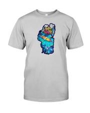 Lake Tahoe Classic T-Shirt tile