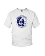 Madison - Wisconsin Youth T-Shirt thumbnail