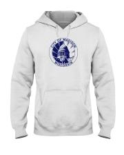 Madison - Wisconsin Hooded Sweatshirt thumbnail