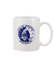 Madison - Wisconsin Mug thumbnail
