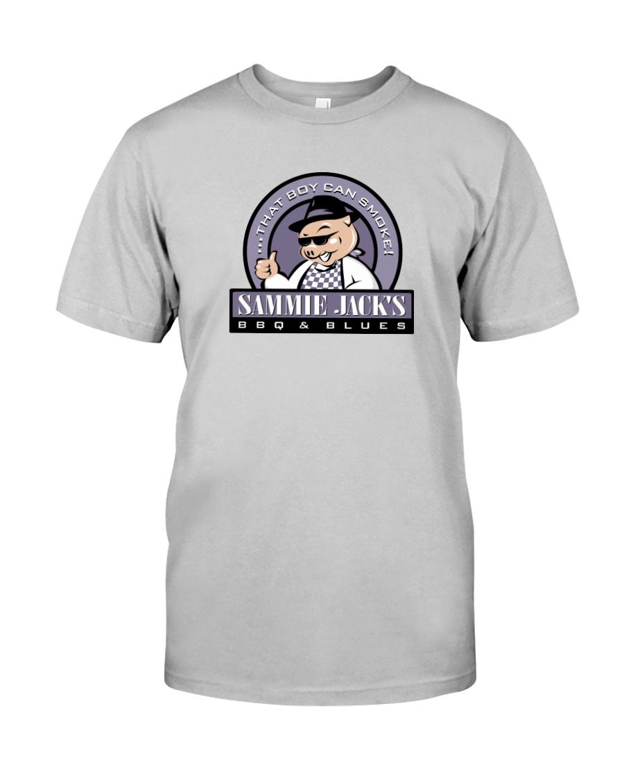 Sammie Jack's Classic T-Shirt