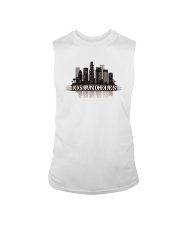 The Los Angeles Skyline Sleeveless Tee thumbnail