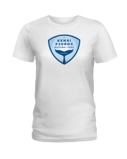Kenai Fjords National Park - Alaska Ladies T-Shirt thumbnail
