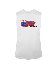 WKLS Atlanta - 96 Rock Sleeveless Tee thumbnail