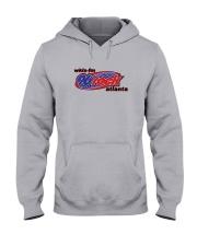 WKLS Atlanta - 96 Rock Hooded Sweatshirt thumbnail
