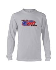 WKLS Atlanta - 96 Rock Long Sleeve Tee thumbnail
