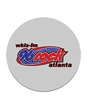 WKLS Atlanta - 96 Rock Circle Coaster thumbnail