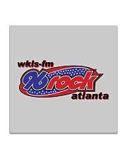 WKLS Atlanta - 96 Rock Square Coaster thumbnail