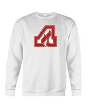 Adirondack Flames Crewneck Sweatshirt thumbnail