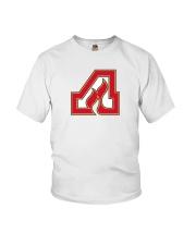 Adirondack Flames Youth T-Shirt thumbnail