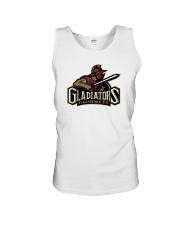 Gwinnett Gladiators  Unisex Tank thumbnail
