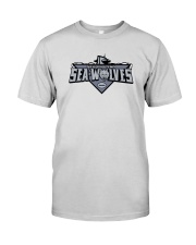New England Sea Wolves Premium Fit Mens Tee thumbnail