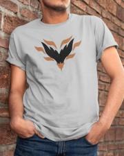 Albany Firebirds Classic T-Shirt apparel-classic-tshirt-lifestyle-26