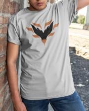 Albany Firebirds Classic T-Shirt apparel-classic-tshirt-lifestyle-27