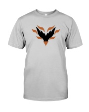 Albany Firebirds Classic T-Shirt front