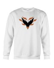 Albany Firebirds Crewneck Sweatshirt thumbnail