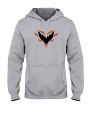 Albany Firebirds Hooded Sweatshirt thumbnail