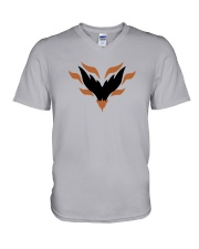 Albany Firebirds V-Neck T-Shirt thumbnail