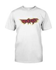 Orlando Rage Premium Fit Mens Tee thumbnail