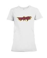 Orlando Rage Premium Fit Ladies Tee thumbnail