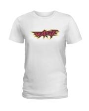 Orlando Rage Ladies T-Shirt thumbnail