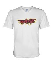 Orlando Rage V-Neck T-Shirt thumbnail