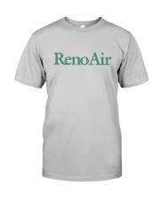 RenoAir Classic T-Shirt front