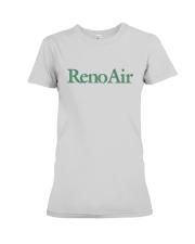 RenoAir Premium Fit Ladies Tee thumbnail