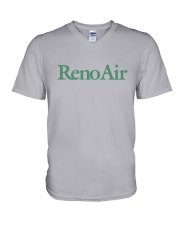 RenoAir V-Neck T-Shirt thumbnail